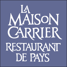 logo maison carrier