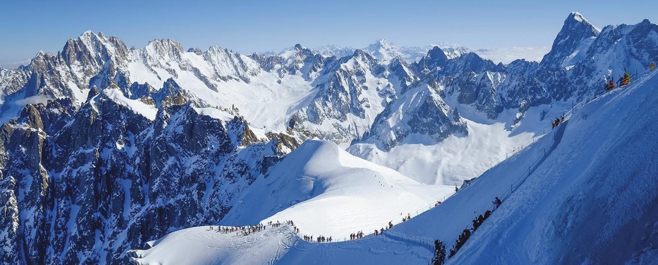 montagne - Photo
